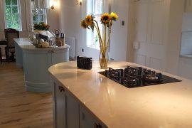 Deluxe Bespoke Kitchen