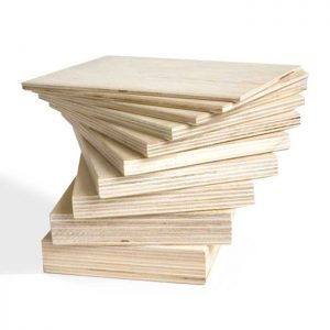 plywood 4 mm cut to size